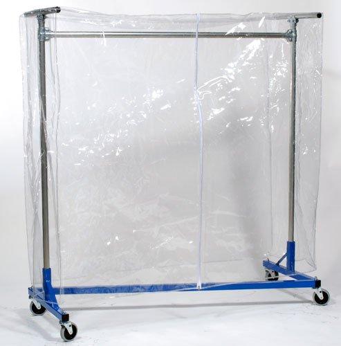 garment rack 24 x 60 - 7