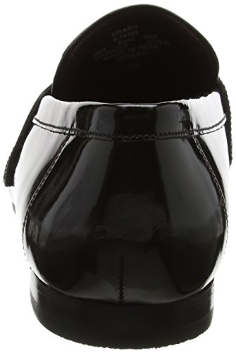 Ted Baker Grafit, Mocassins Homme Noir (Black)