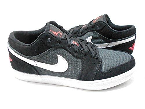 Nike Jordan AJ V.2 Low Mens Fashion Sneakers Black Size 11