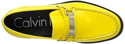 Calvin Klein Men's Lyric Slide Sandal