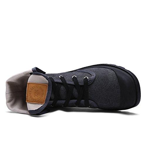 XCR1328B UK Noir Bottes pour 5 Noir Femme 36 Miyoopark nwx1ZpqX5n