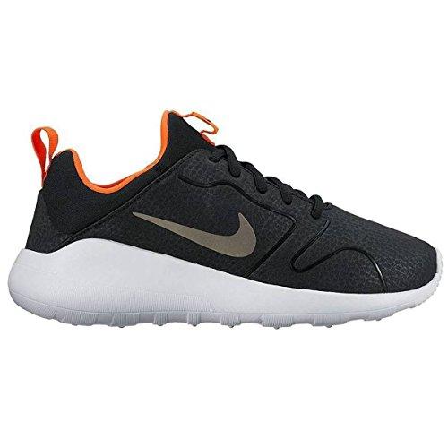 Nike 844898, Zapatillas para Mujer Black