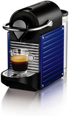 Nespresso Pixie Indigo (blue) XN3009 Krups - Cafetera monodosis 19 ...