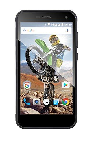 Evolveo SGP de G4 de B StrongPhone, 8 MP cámara Negro: Amazon.es: Electrónica