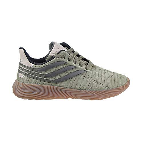 adidas Mens Sobakov Casual Sneakers,