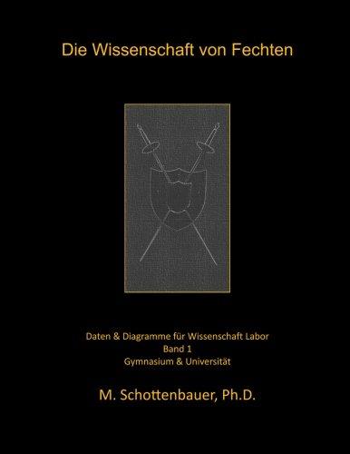 Die Wissenschaft von Fechten: Daten & Diagramme für Wissenschaft ...