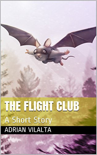 online store 26713 e472c The Flight Club  A short story by  Vilalta, Adrian