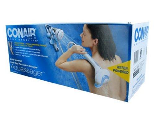 PAM1 Aquassager Hand Held Massager Wand ()