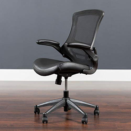 Top 25 Best Leather Office Desk Chair Reviews 2017 2018 On Flipboard By Anderson Mandy