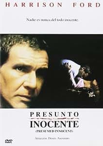 Presunto Inocente [DVD]