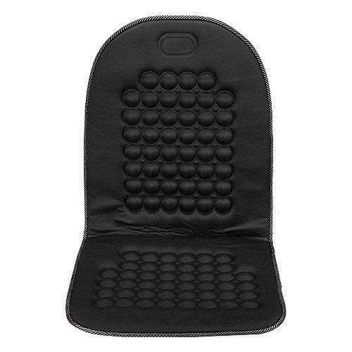 Car Van Seat Cover, Universal Comfortable Car Van Seat Cover Massage Health Cushion Protector,American Warehouse Shipment ()