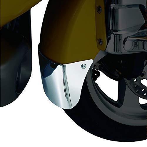 Naliovker Motociclo Estensione Parafango Anteriore nel ABS per Goldwing 1800 Gl1800 Accessori Moto