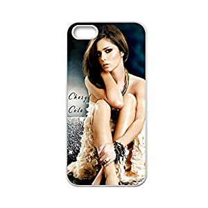 Generic Abs Phone Cases For Girly Printing With Cheryl Cole For Apple Iphone 5 5S Choose Design 1