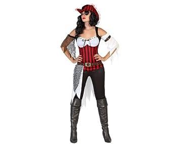 neu kaufen Wählen Sie für späteste Schnäppchen 2017 ATOSA 22908 Karnevalskostüm Damen Schwarz/Rot, XL: Amazon.de ...