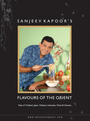 Sanjeev Kapoor Ebook