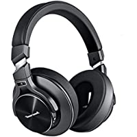 Noise Cancelling Headphones, Bluetooth Headphones with...
