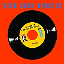 Stax Soul Singles Volume 3 (10 CD)