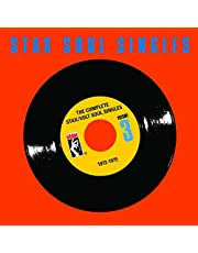 Complete Stax Volt Soul Singles Vol.3 Var