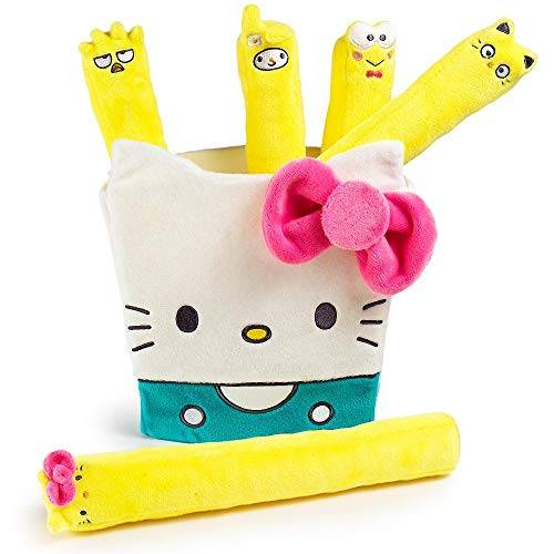 Kidrobot Hello Kitty Fries: ~10