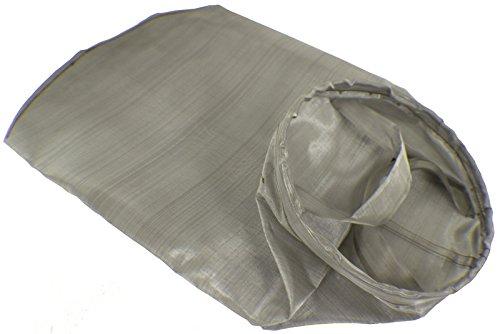 - Duda Energy UPC SS1P1SSW:100 Filter Bag, 7