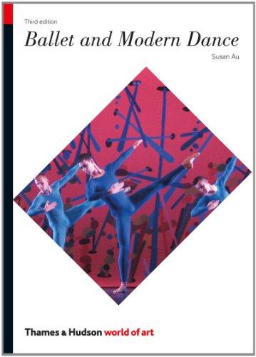 Ballet and Modern Dance (Third Edition)  (World of Art)