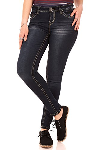 WallFlower Juniors Irresistible Jegging Inseam product image