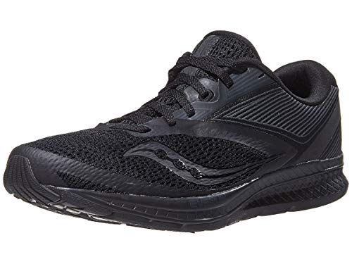 Women's Running Saucony Black Shoe Kinvara Black 9 7dAA6tnq
