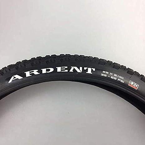 Neumático de la Bicicleta 29 * 2.4 Neumáticos de Descenso puntura ...