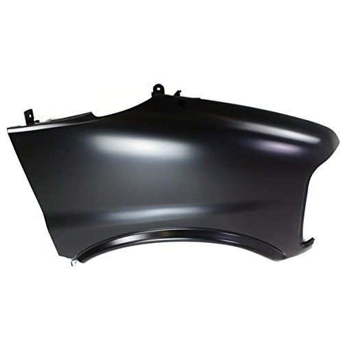 Koolzap For 96-02 Chevy Express/Savana Van Front Fender Quarter Panel Right Side GM1241258 (Front Chevy Express 96 02)