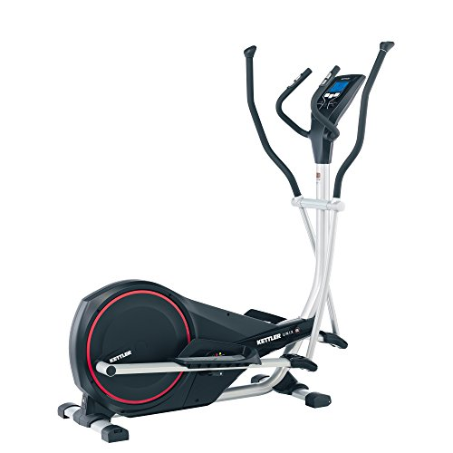 Kettler Unix E Elliptical Trainer