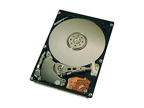 Slimline Laptop Hard Drive - MK1031GAS Toshiba Super Slimline HDD2A02 Hard Drive MK1031GAS