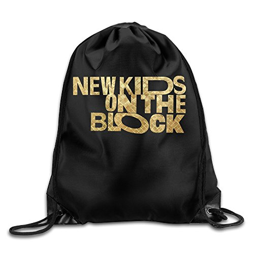 New Kids On The Block Personality