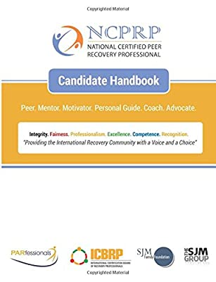 national certified peer recovery professional ncprp candidate