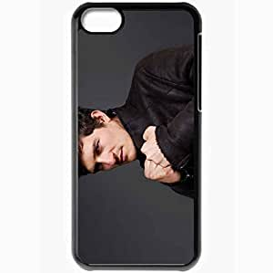diy phone casePersonalized iphone 4/4s Cell phone Case/Cover Skin Orlando bloom actors famous for being star of elizabethtown and pirates of the caribbean and new york and i love you Blackdiy phone case