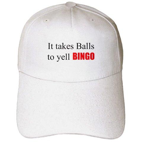 6d03f3b4ca9 Amazon.com  Xander funny quotes - It takes balls to yell BINGO ...