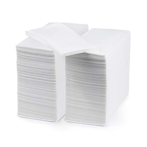 Magnificent Modest Furnishings Guest Towels Disposable Absorbent Bathroom Napkins Disposable Hand Towels Linen Feel Napkins For The Kitchen Countertop Dinner Download Free Architecture Designs Viewormadebymaigaardcom