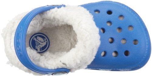 Crocs Azul Unisex Para Mammoth Zuecos Littles Niños xwq8v14
