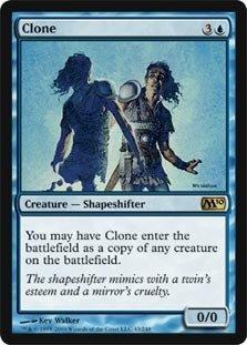 Magic: the Gathering - Clone - Magic 2010