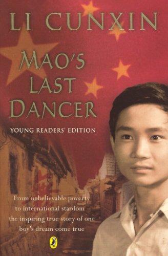 maos last dancer essay questions
