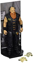 Wwe Elite Collection Erick Rowan Action Series 48 Figure