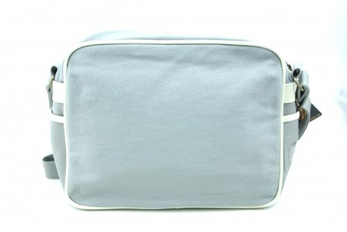 Gola Redford Quota Tasche Bag Umhängetasche Schultertasche grau Stoff CUB355GW0