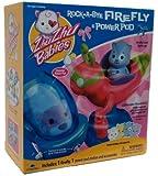 Zhu Zhu Babies Playset RockABye Firefly Power Pod Hamster Babies Not Included!