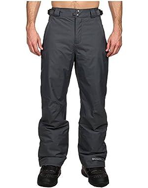 Men's Bugaboo? II Pant Graphite Pants XL X S