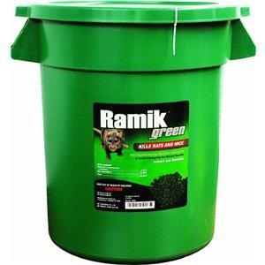RAMIK GREEN RATS AND MICE (Ramik Green Bait)