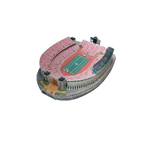 NCAA 4750 Limited Edition Platinum Series Stadium Replica of Ohio State Stadium