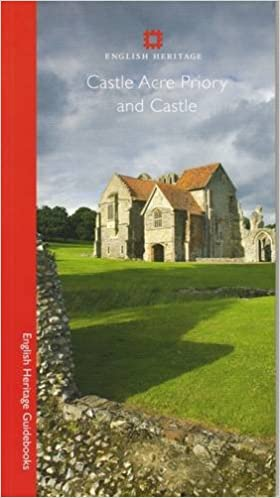 Book Castle Acre Castle and Priory (English Heritage Guidebooks)