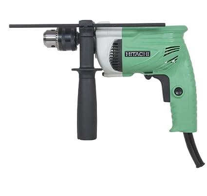hitachi dv16vss 5 8 inch 5 4 amp hammer drill vsr 2 mode power rh amazon com Hitachi Hammer Drill Bits Hitachi Cordless