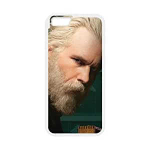 eadweard 2015wide iphone 6s 4.7 Inch Cell Phone Case White DA03-268219