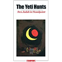 The Yeti Hunts: Travels Through Russia and Central Asia