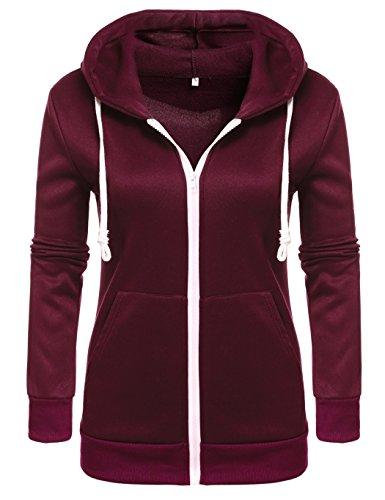 eshion Womens Sweatshirt Sweater Pullover